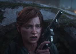 """Ellie luta pela própria sobrevivência em novo vídeo do jogo """"The Last of Us Part II"""""""