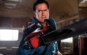 """Bruce Campbell revela título e diretor do novo filme da franquia """"Evil Dead"""""""