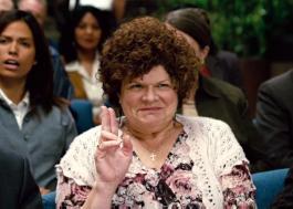 """Mary Pat Gleason, atriz de """"Eu os Declaro Marido e… Larry"""", morre aos 70 anos"""