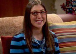 """Mayim Bialik diz que nunca viu um episódio de """"The Big Bang Theory"""": """"Não me assisto na TV"""""""