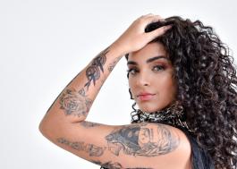 """MC Bianca, do hit """"Tudo no Sigilo"""", vai lançar single em junho"""
