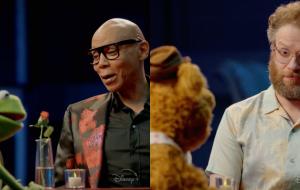 """""""Muppets Now"""", nova série do Disney+, ganha primeiro trailer com convidados especiais"""