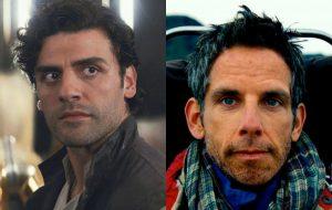 Oscar Isaac vai estrelar filme dirigido por Ben Stiller