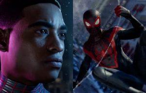 """""""Spider Man: Miles Morales"""" será lançado no novo PlayStation 5 em 2020"""