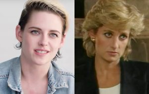 "Kristen Stewart vai interpretar princesa Diana no filme ""Spencer"""