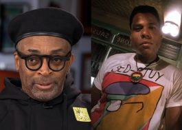 """Spike Lee divulga curta-metragem inspirado em """"Faça a Coisa Certa"""" sobre mortes de Eric Garner e George Floyd"""
