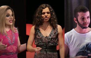 Seis palestras inspiradoras do TEDx para assistir no mês do orgulho queer