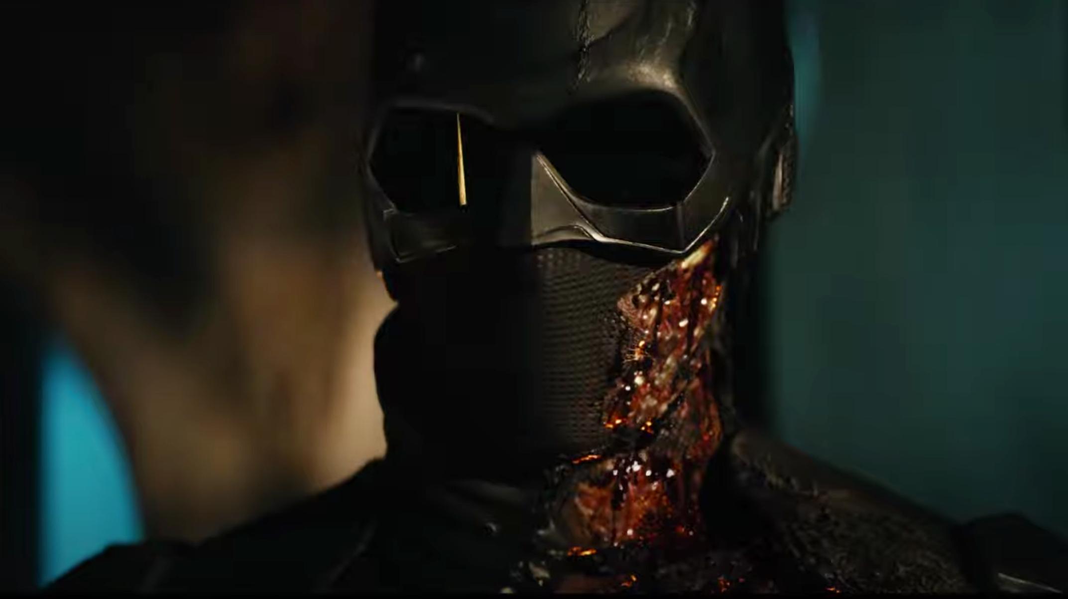 """Missão de Black Noir é mostrada em nova prévia da 2ª temporada de """"The Boys"""""""