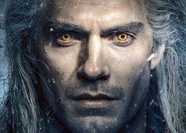 """Henry Cavill comenta a caracterização para viver Geralt em """"The Witcher"""": """"Rolava em poças"""""""