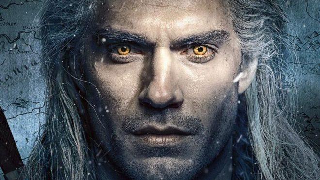 """Pela segunda vez, as gravações da 2ª temporada de """"The Witcher"""" são interrompidas (Reprodução)"""