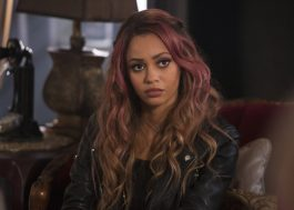 "Vanessa Morgan, de ""Riverdale"", denuncia racismo no audiovisual"