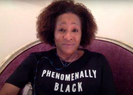 """Wanda Sykes fala sobre papel dos brancos na luta antirracista: """"Precisamos de vocês envolvidos"""""""