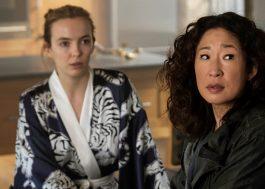 """Produtora-executiva reconhece a falta de diversidade entre roteiristas de """"Killing Eve"""""""