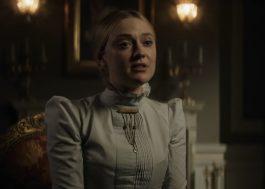 """""""The Alienist"""": Dakota Fanning investiga desaparecimento de menina em trailer inédito da 2ª temporada"""