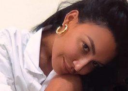 """Elenco de """"Glee"""" e outras celebridades lamentam a morte de Naya Rivera"""