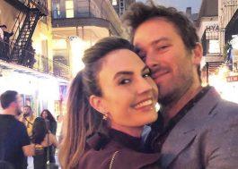Armie Hammer e Elizabeth Chambers anunciam divórcio após 10 anos casados