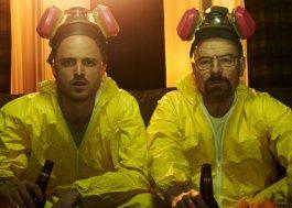 """Temporada final de """"Better Call Saul"""" pode ter retorno de Jesse e Walter White, diz showrunner"""