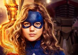 """""""Stargirl"""" é renovada para segunda temporada pela CW"""