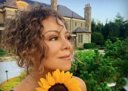 """Mariah Carey anuncia lançamento de livro de memórias: """"Os triunfos e os traumas"""""""