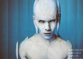"""Guigo fala ao Papelpop e mostra capa de novo álbum, """"Lúcifer: O Evangelho Segundo Meus Demônios"""""""