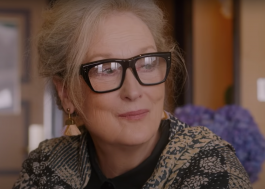 "Meryl Streep aparece em primeira cena do filme ""Let Them All Talk"", de Steven Soderbergh"