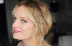 """Elisabeth Moss está desenvolvendo antologia para o Hulu: """"Black Match"""""""