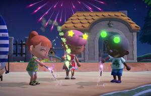 """""""Animal Crossing"""": Nintendo divulga trailer com novas atualizações do jogo"""