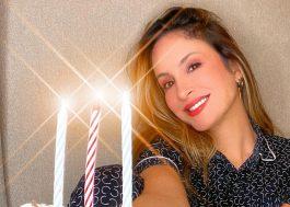 Claudia Leitte divulga detalhes do repertório para live de aniversário