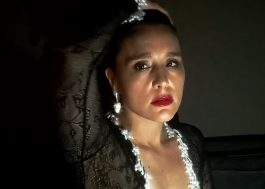 "Jessie Ware está toda elegante no clipe de ""The Kill"""