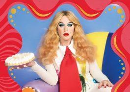 """Katy Perry recupera o sorriso em nova música; ouça a energética """"Smile"""""""