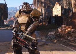 """Amazon Studios está desenvolvendo série do jogo """"Fallout"""" com os criadores de """"Westworld"""""""