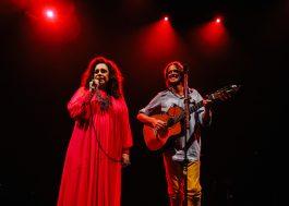 """Gal Costa e Rubel unem forças em nova versão de """"Baby"""", clássico da MPB"""