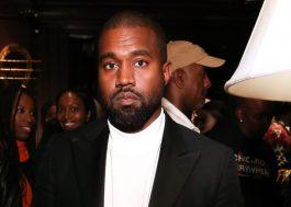 Kanye West diz que irá se candidatar à presidência dos Estados Unidos