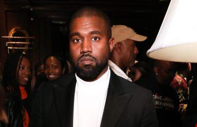 Kanye West diz que irá se candidatar à presidência dos EUA