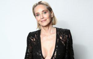 """Sharon Stone revela episódio de assédio no início da carreira: """"Foi um pesadelo"""""""