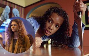 """Vivica A. Fox diz que quer Zendaya em continuação ou remake de """"Kill Bill"""""""