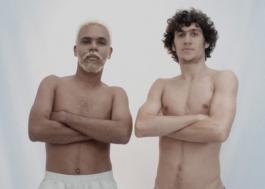 """Hiran e Tom Veloso se juntam no clipe delicioso de """"Gosto de Quero Mais""""; vem assistir!"""