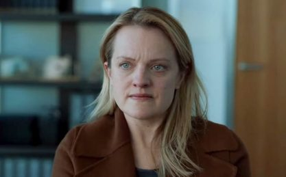 Elisabeth Moss vai interpretar assassina em minissérie