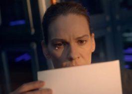 """Hilary Swank viaja pela galáxia em teaser de """"Away"""", nova série da Netflix"""