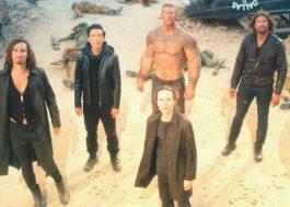 """""""The Umbrella Academy"""": heróis tentam salvar o mundo em trailer da 2ª temporada"""