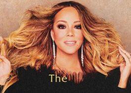 Mariah Carey revela título, capa e data de lançamento de livro de memórias