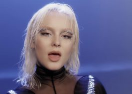 """Com muita dança e brilho, Zara Larsson lança clipe de """"Love Me Land"""""""