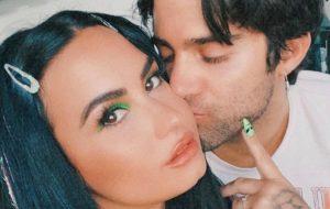 Noivado de Demi Lovato e Max Ehrich termina após dois meses, diz revista