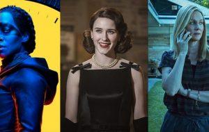 """""""Watchmen"""", """"Mrs. Maisel"""" e """"Ozark"""" lideram indicações ao Emmy 2020; veja a lista completa"""