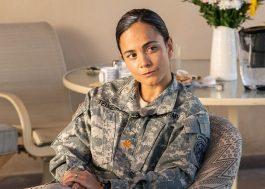 """Alice Braga aparece em primeiras imagens de """"We Are Who We Are"""", nova série da HBO"""