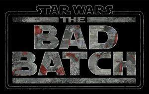 """Disney+ anuncia """"The Bad Batch"""", nova série animada de """"Star Wars"""""""