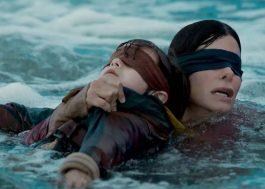 """""""Bird Box"""": Netflix está desenvolvendo sequência, revela autor"""