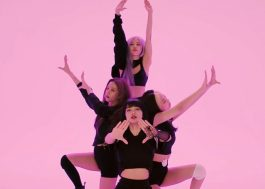 "BLACKPINK mostra coreografia completa de ""How You Like That"" em novo vídeo"