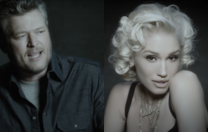 Blake Shelton e Gwen Stefani anunciam novo dueto para próxima sexta-feira (24)