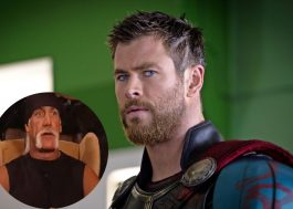 Chris Hemsworth revela que passará por transformação física insana para viver Hulk Hogan em filme